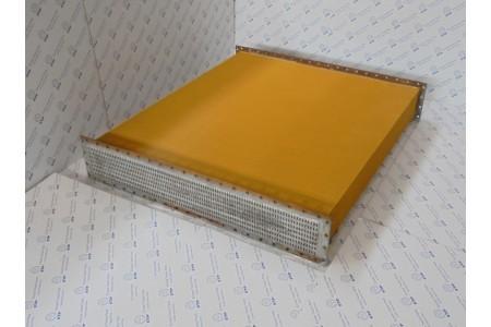 Сердцевина водяного радиатора 17A-03-11121