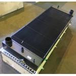 Радиатор (Комацу)  207-03-75121, 207-03-75120