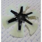 Крыльчатка вентилятора (Комацу)  600-635-7870, 600-635-5870